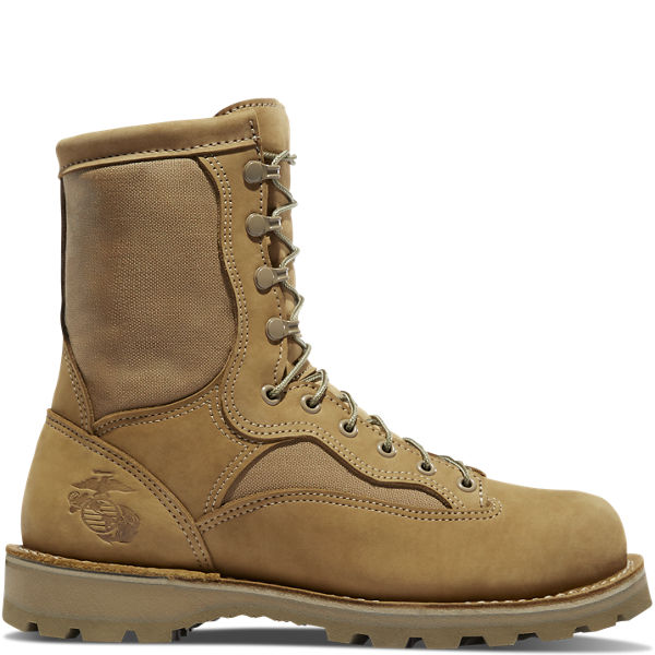 "Marine Expeditionary Boot 8"" GTX Mojave (M.E.B.)"