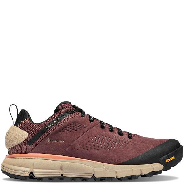 """Women's Trail 2650 3"""" Mauve/Salmon GTX"""