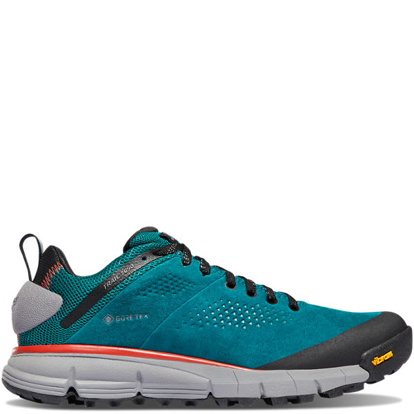 "Women's Trail 2650 3"" Current Blue GTX"