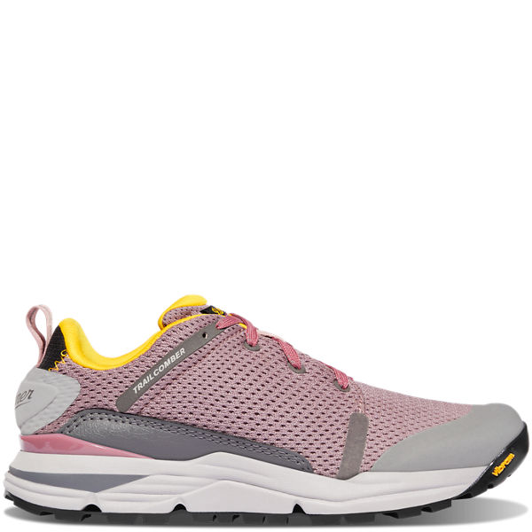 "Women's Trailcomber 3"" Woodrose/Spectra Yellow"