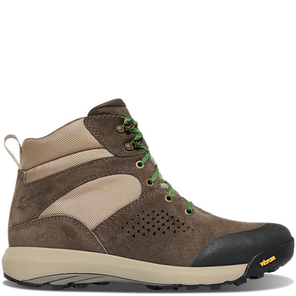 "Women's Inquire Mid 5"" Brown/Cactus"