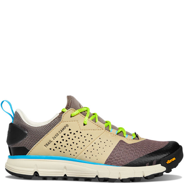 """Women's Trail 2650 Campo 3"""" Taupe"""