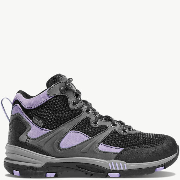 "Women's Springfield 4.5"" Gray/Lavender NMT"