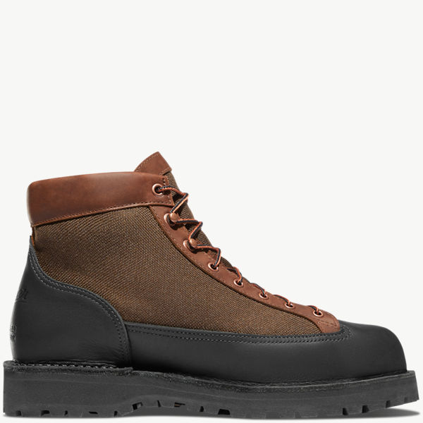 Danner Light 40th Black/Timber