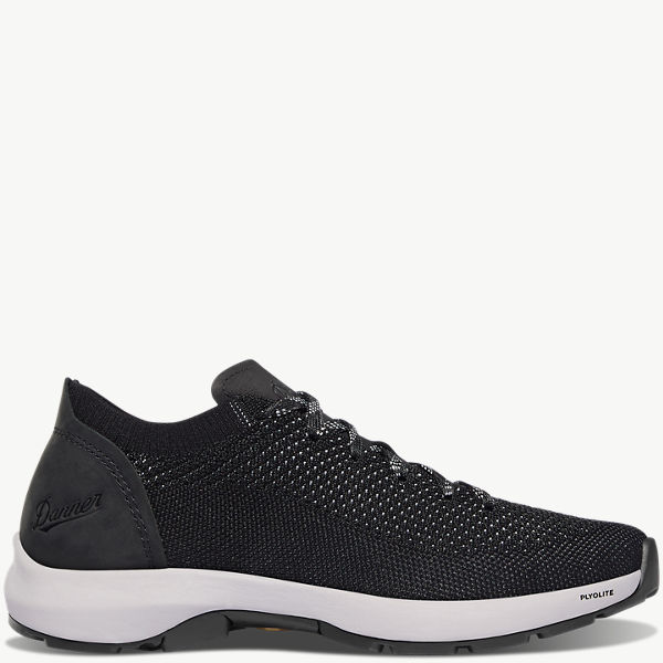 Women's Caprine Low Black/Vapor