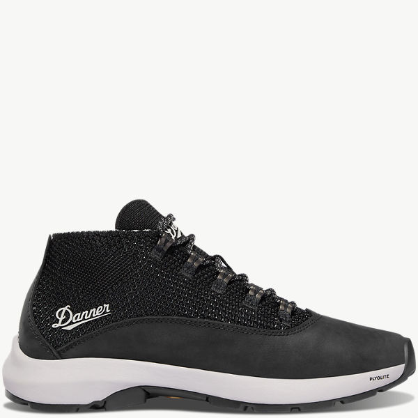 Women's Caprine Black/Vapor