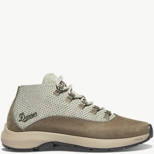Women's Caprine Dusty Jade/Brindle