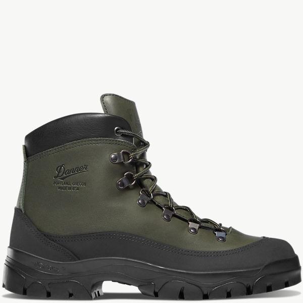 "Combat Hiker 6"" Filson"