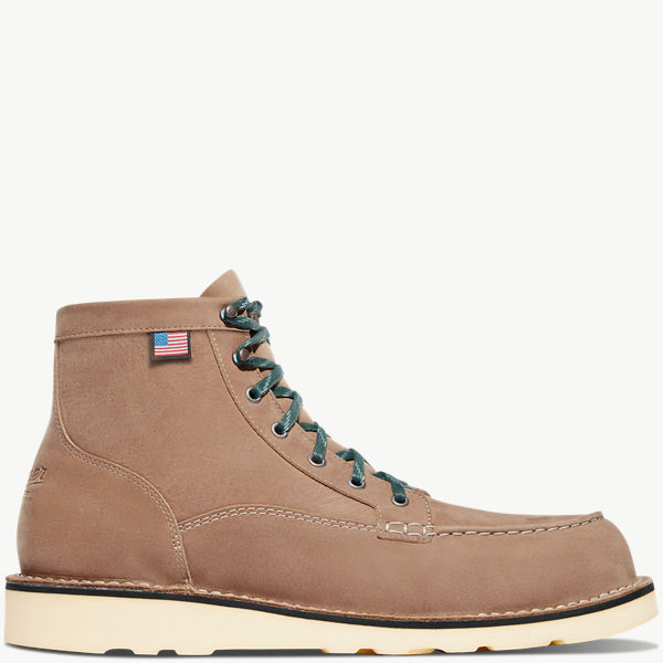 Bull Run Lux Burro Brown