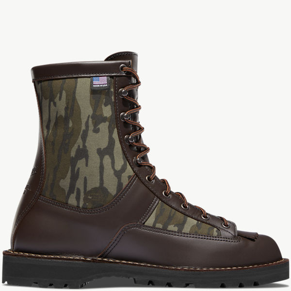 Grouse Filson Bottomland