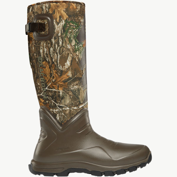"AeroHead Sport 16"" Realtree Edge 7.0MM"