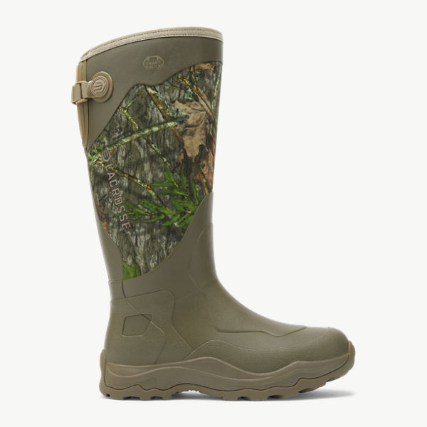 "Women's Alphaburly Pro 15"" Realtree Xtra 800G"