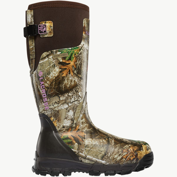 "Women's Alphaburly Pro 15"" Realtree Edge 800G"
