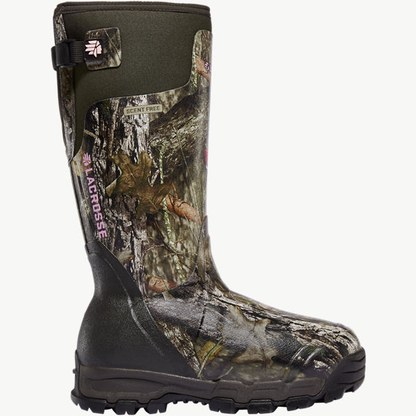 "Women's Alphaburly Pro 15"" Mossy Oak Break-Up Country 1600G"