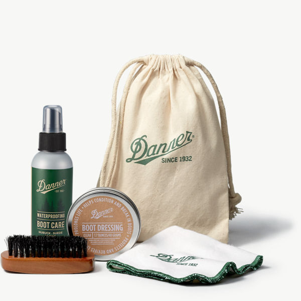 Danner Boot Care Kit – Essential
