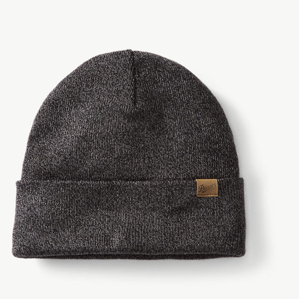 Danner Bourne Beanie - Heather Black