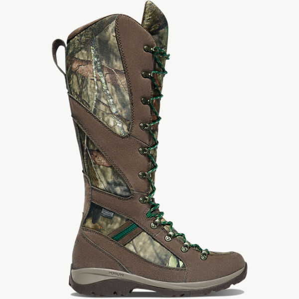 "Women's Wayfinder Snake Boot 15"" Mossy Oak Break-Up Country"