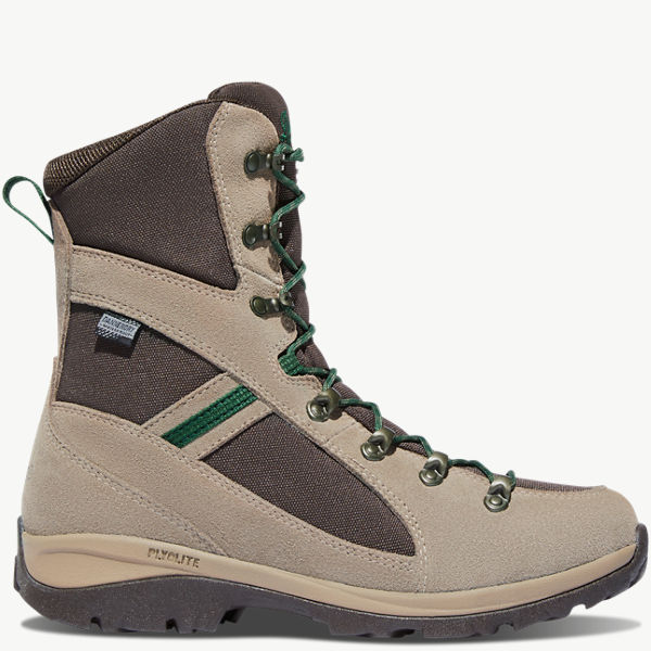 "Women's Wayfinder 8"" Brown"