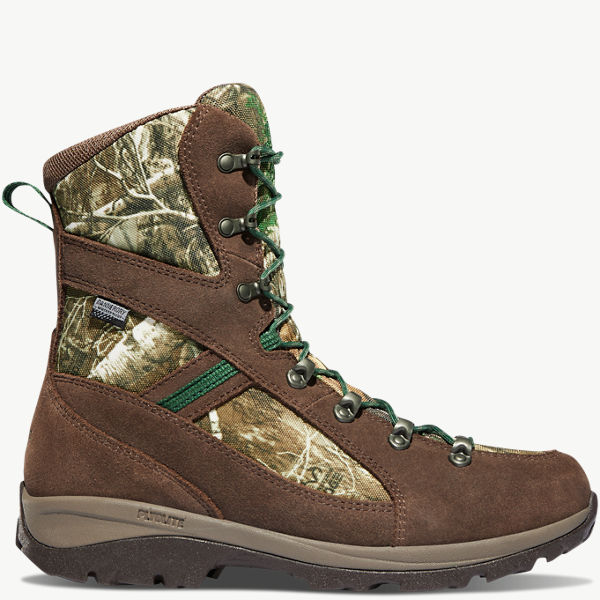 "Women's Wayfinder 8"" Realtree EDGE 800G"