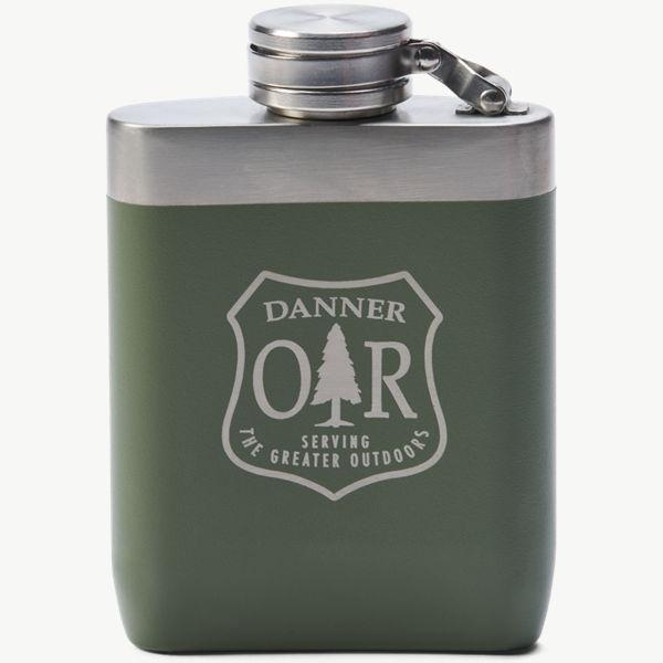 Stanley x Danner Master Flask - Olive