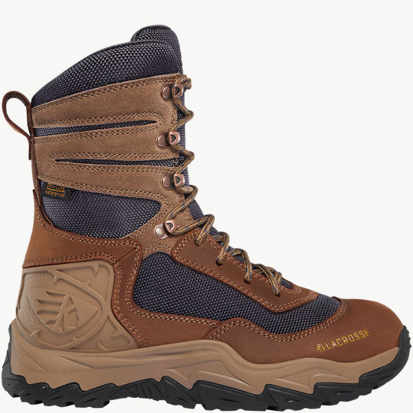 "Women's Windrose 8"" Brown/Midnight"