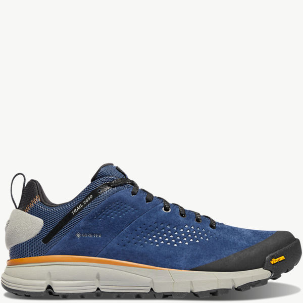 "Trail 2650 3"" Denim Blue GTX"