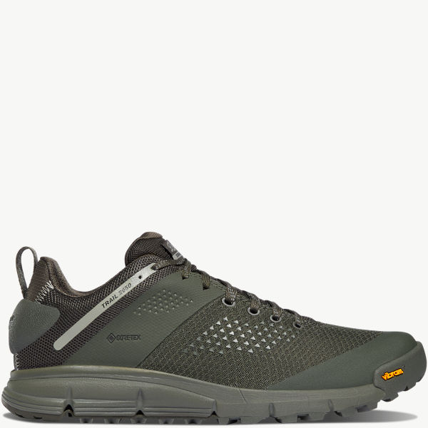 Trail 2650 Mesh GTX Forest Night