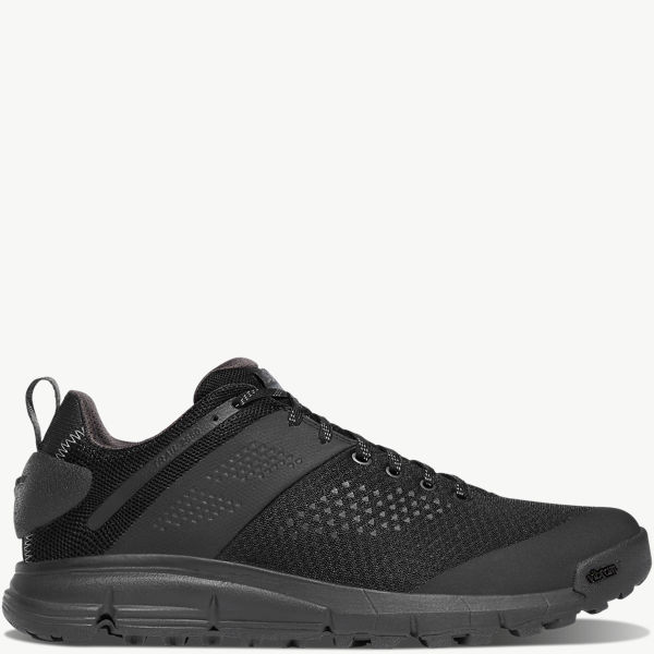 Trail 2650 Mesh Black Shadow