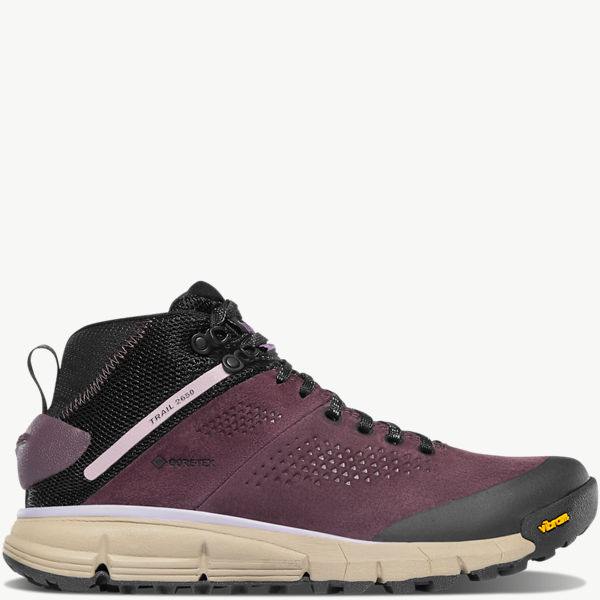 "Women's Trail 2650 Mid 4"" Marionberry GTX"