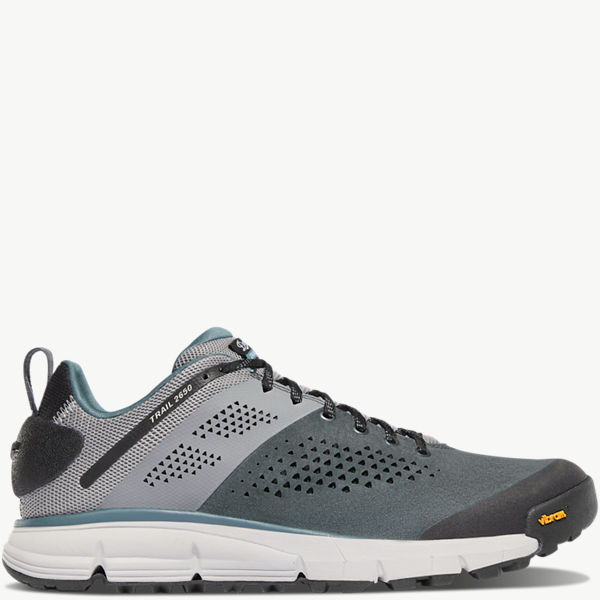 "Trail 2650 3"" Charcoal/Goblin Blue"