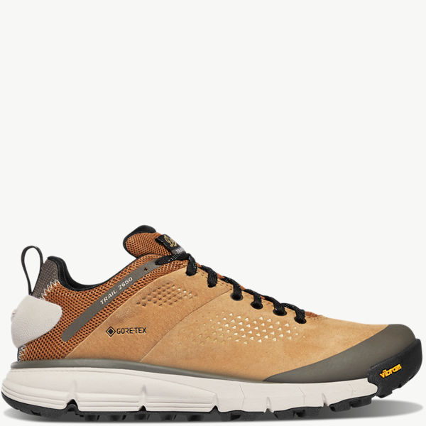 "Women's Trail 2650 3"" Prairie Sand/Gray GTX"