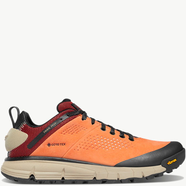 "Women's Trail 2650 3"" Tangerine/Red GTX"