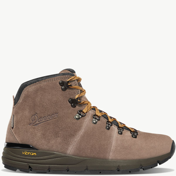 "Mountain 600 4.5"" Dark Earth/Woodthrush"