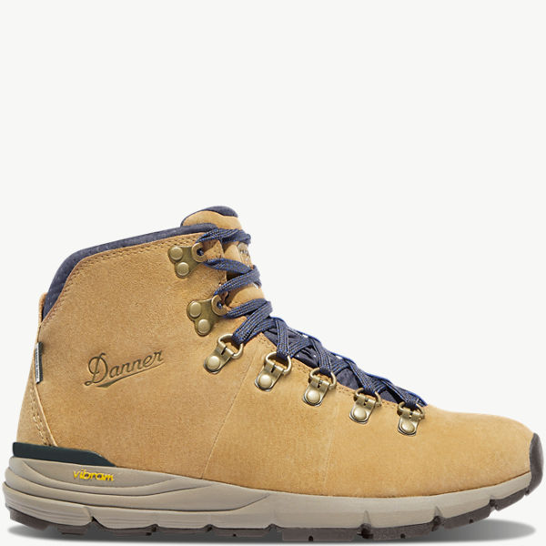 "Women's Mountain 600 4.5"" Sand"
