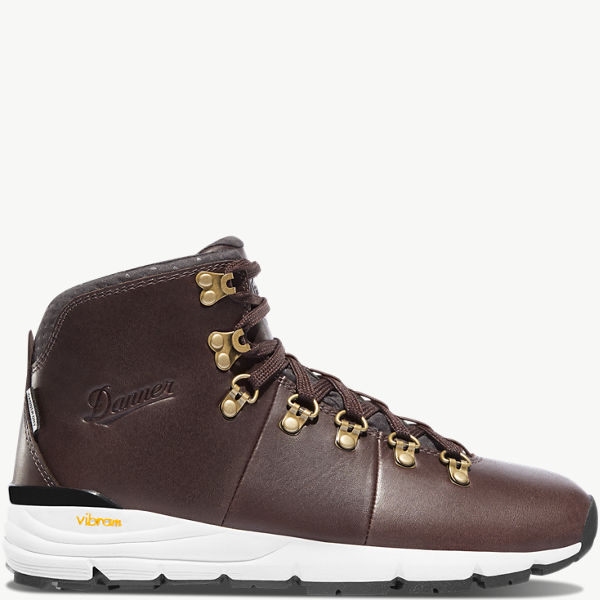 "Women's Mountain 600 4.5"" Dark Brown"