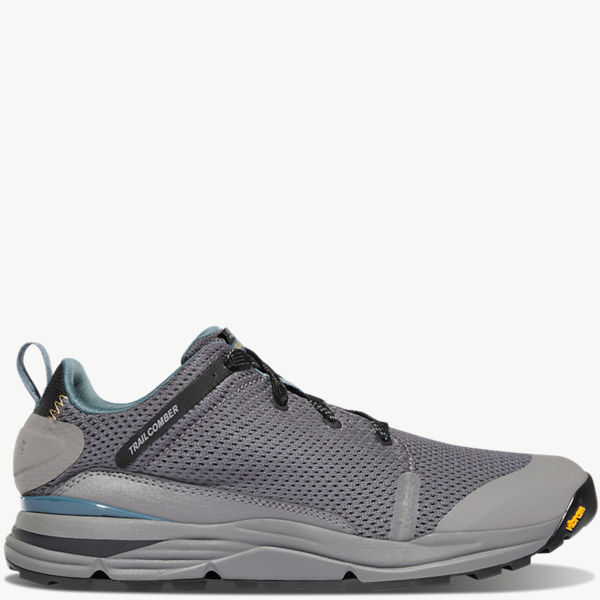 "Trailcomber 3"" Charcoal/Goblin Blue"