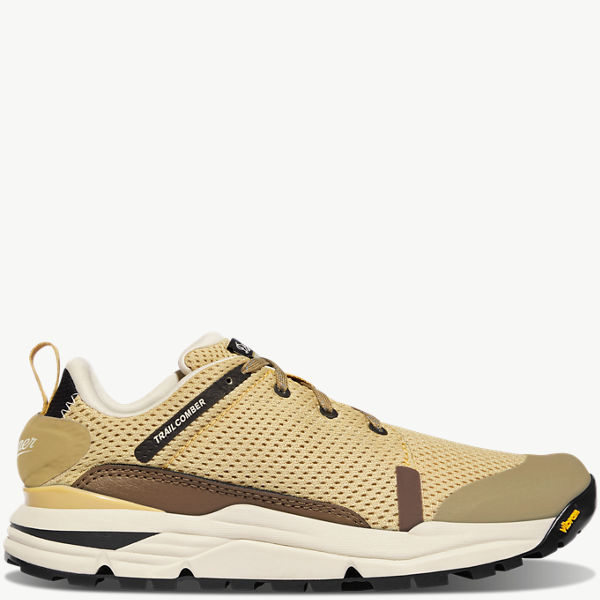 "Women's Trailcomber 3"" Wheat/Bronze"