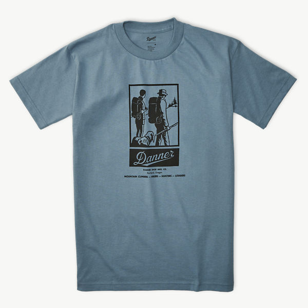 T-Shirt Classic Hiking