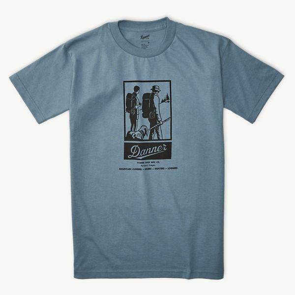T-Shirt Classic Hiking