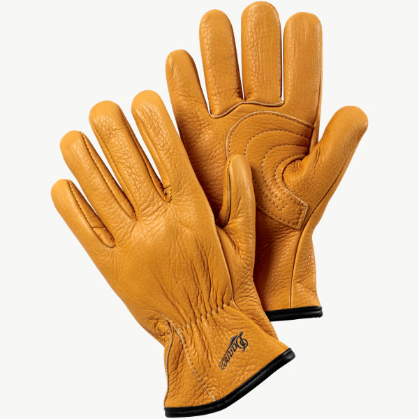 Glove - Bison - Unlined Roper