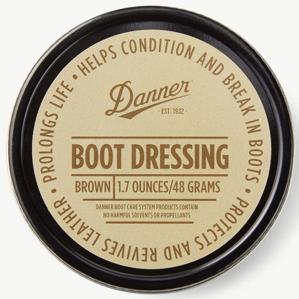 Danner Boot Dressing Brown (1.7 oz)