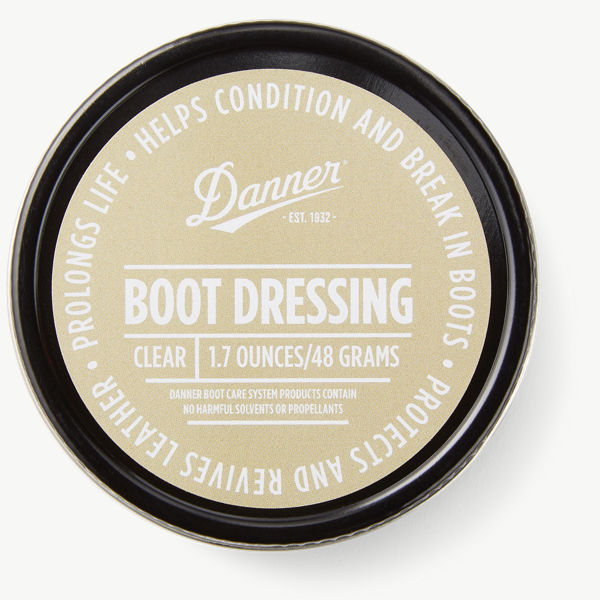 Danner Boot Dressing Clear