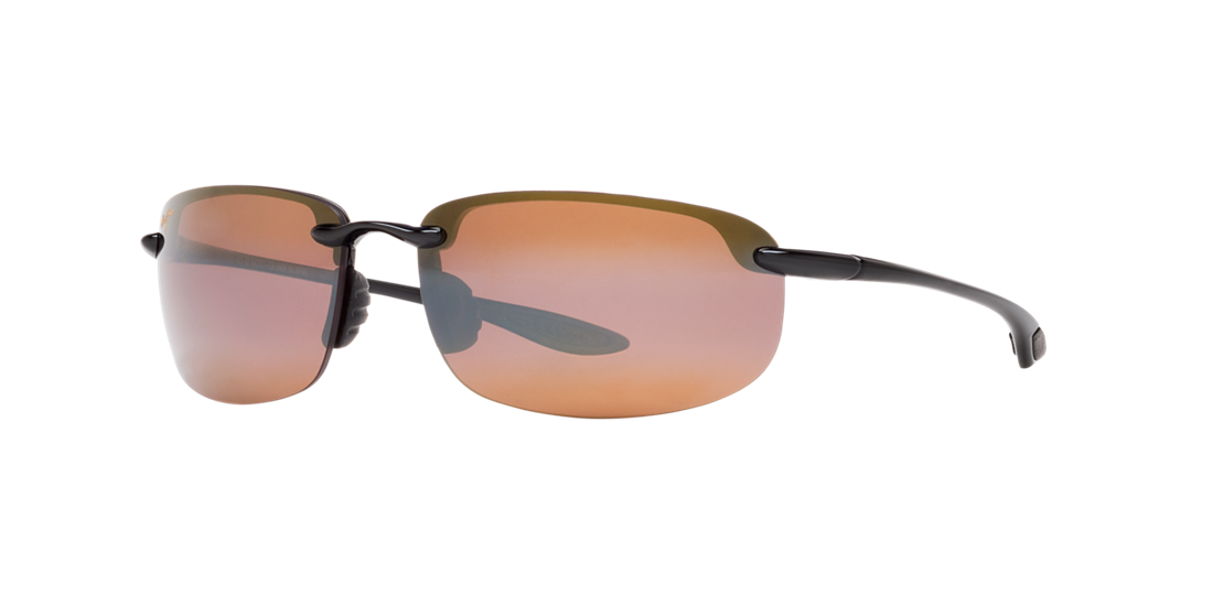 407de274930 Maui Jim MJ000330 64 Brown   Polarized Sunglasses