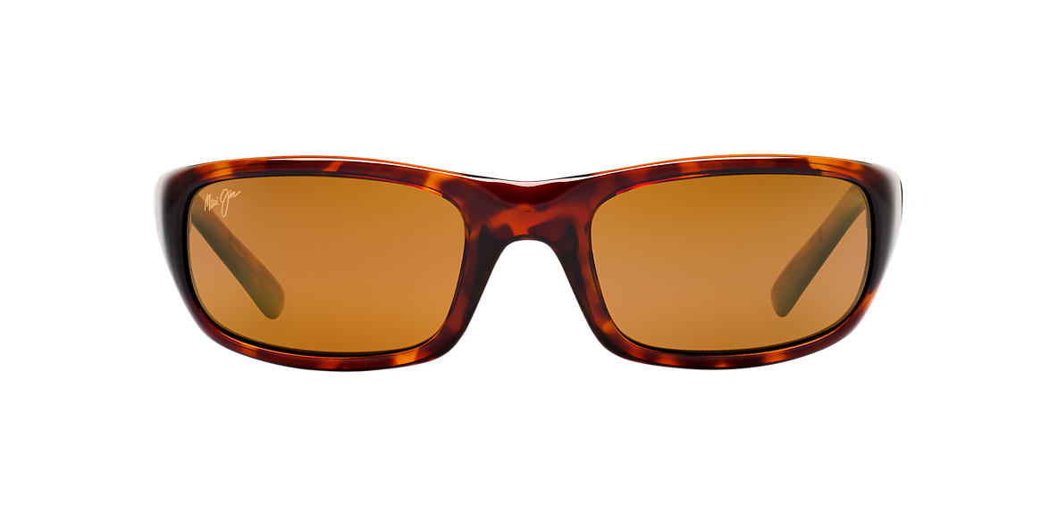 Tortoise STINGRAY Brown  56