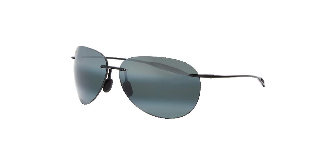 ca05a7389de74 Maui Jim MJ000351 62 Copper   Brown Polarized Sunglasses