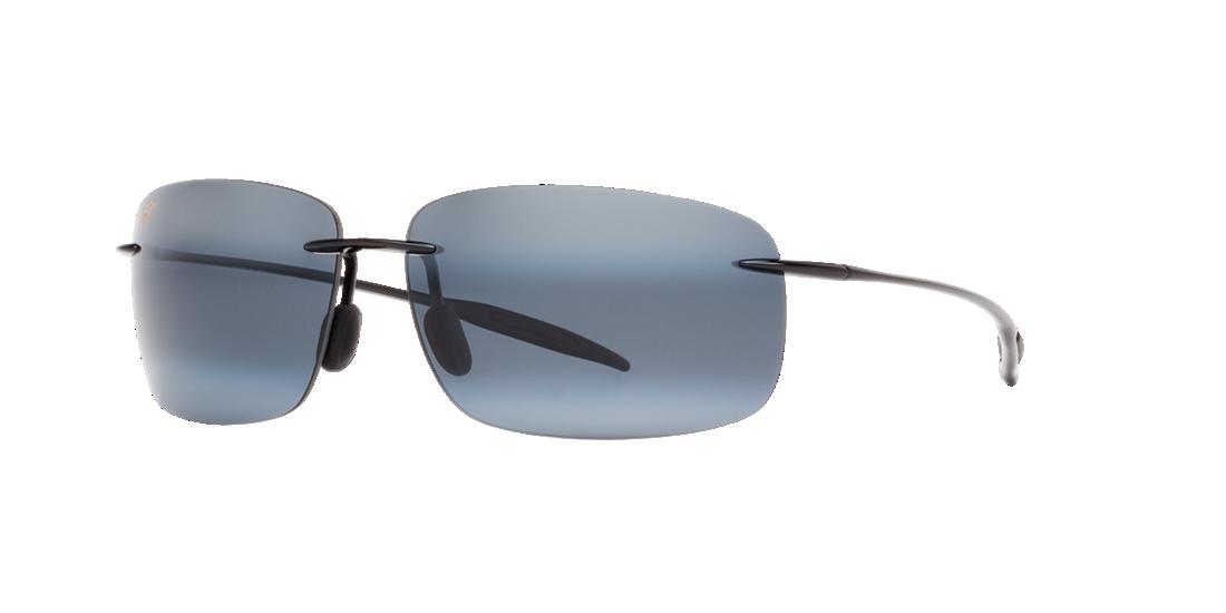 6089f085d6 Maui Jim MJ000352 63 Grey-Black   Sunglasses