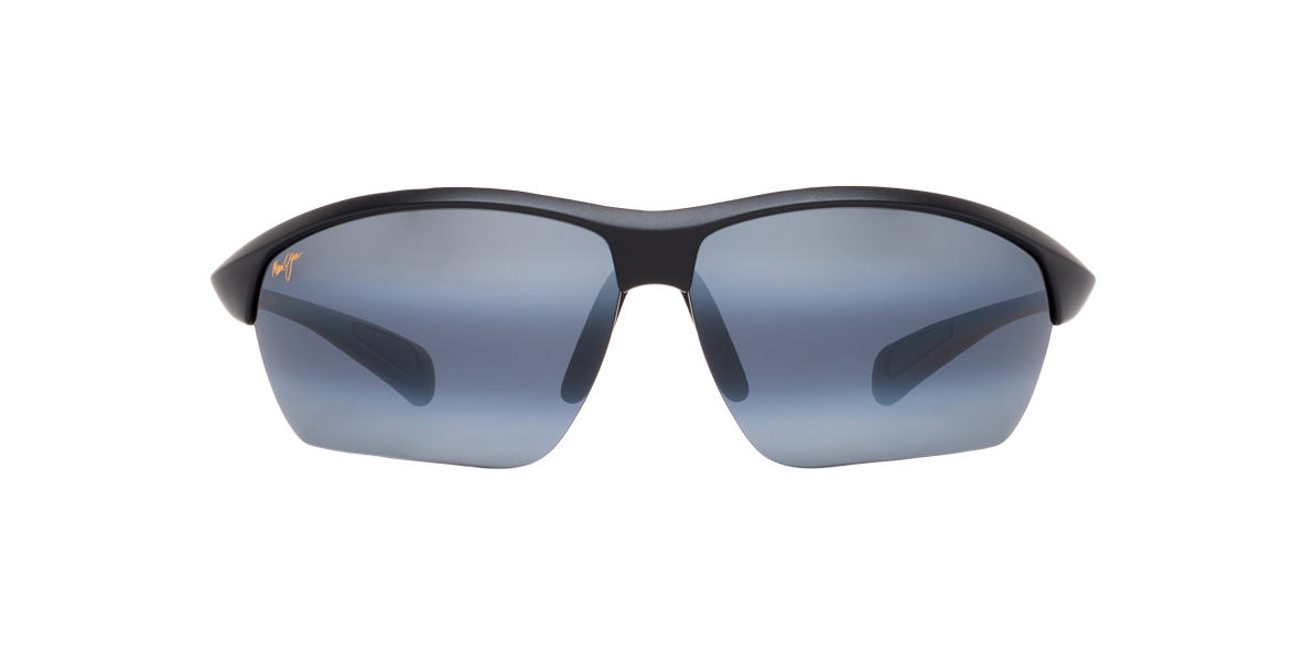 Matte Black Stone Crushers Grey-Black  71