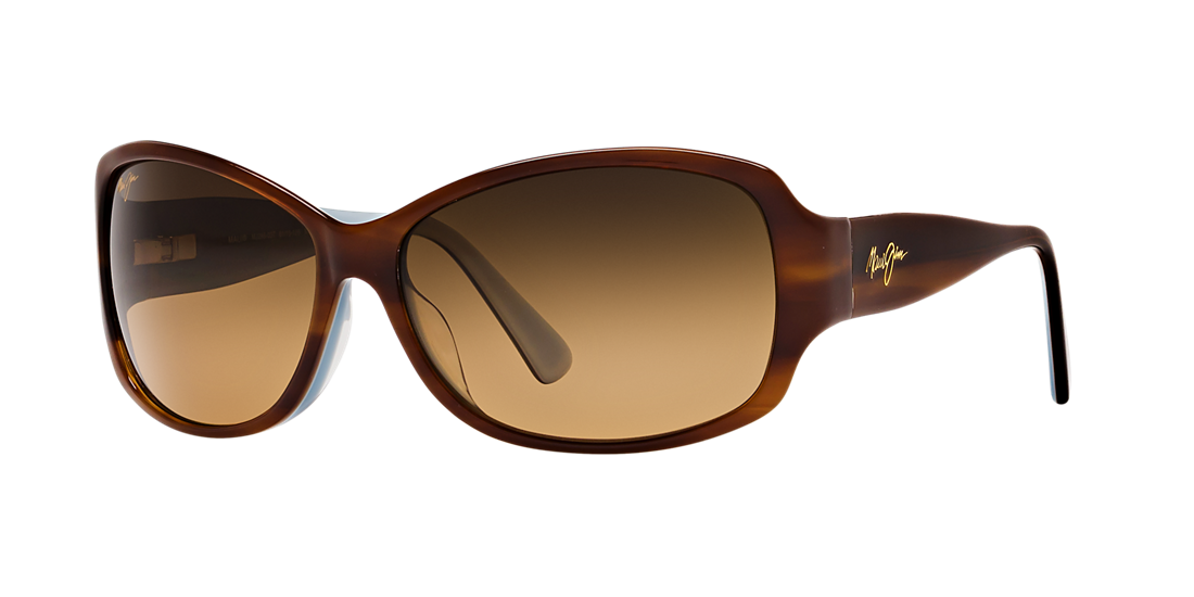d768afced398 Maui Jim 295 NALANI 61 Copper   Tortoise Polarized Sunglasses ...