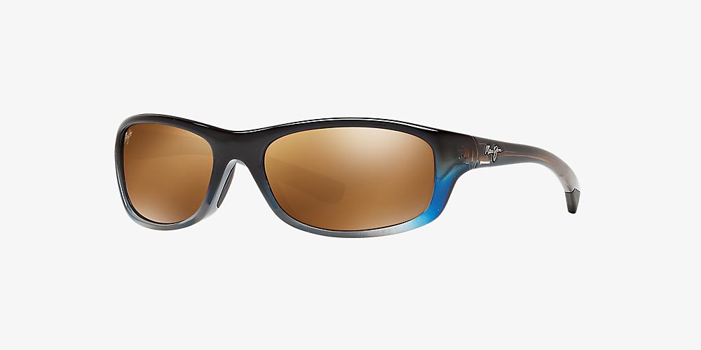e082c5201fdd Maui Jim KIPAHULU 59 Copper & Blue Polarized Sunglasses | Sunglass ...