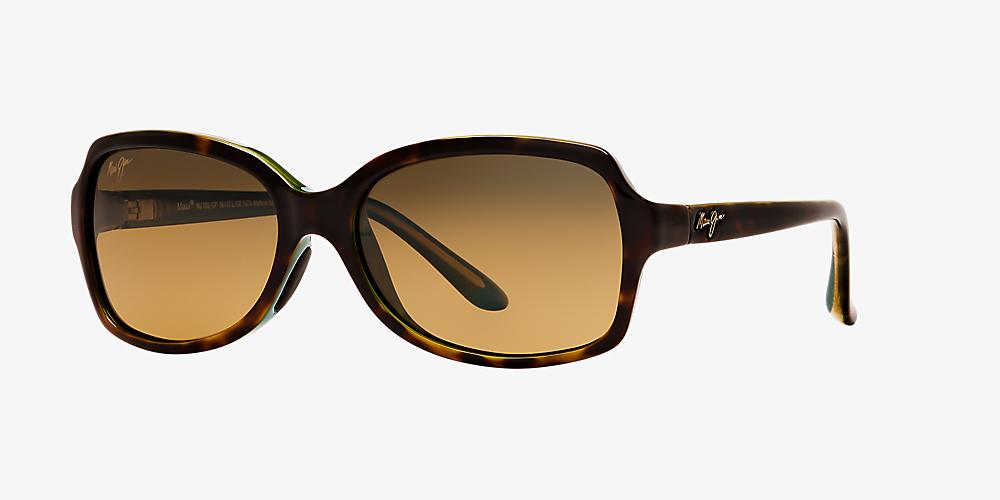 8f87b50e04 Maui Jim 700 CLOUD BREAK 56 Copper & Brown Polarised Sunglasses ...